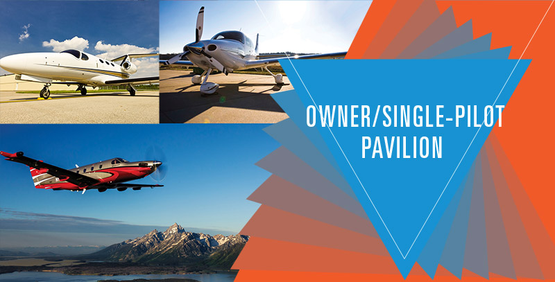 Owner-Pilots: NBAA-BACE Has a New Pavilion Just For You