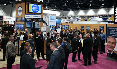 NBAA2014 to Feature Exhibitors From All Sectors of Business Aviation