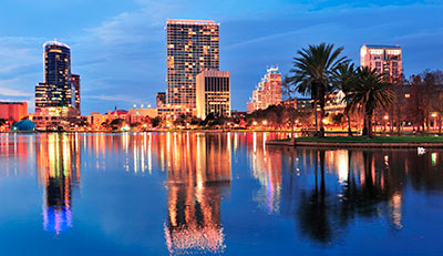 Start Planning Your Trip to Orlando: Book Your Hotel for NBAA2014