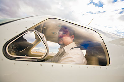 NBAA Single Pilot Safety Standdown Helps Build a Safety Culture