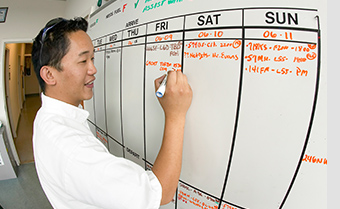 Tips for Growing in Your Scheduling Career